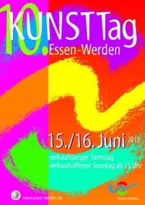 KunstTag2013